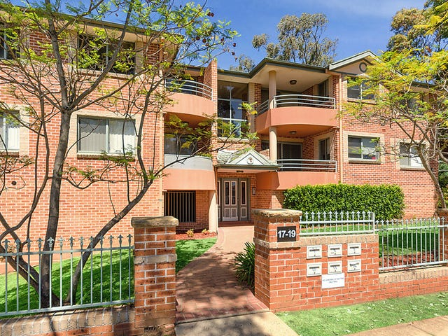 6/17-19 Boundary Street, Granville, NSW 2142