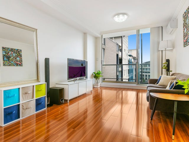 D408/81-86 Courallie Ave, Homebush West, NSW 2140
