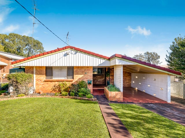 35 Llewellyn Street, Centenary Heights, Qld 4350