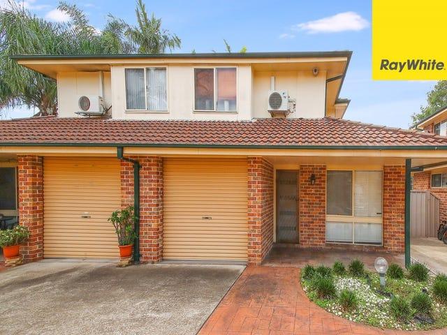 2/20 Belgium Street, Riverwood, NSW 2210