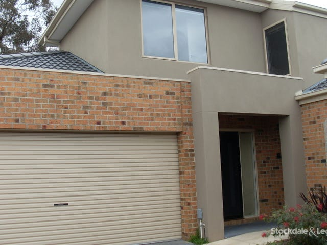 3/6 MURRA COURT, Ashwood, Vic 3147