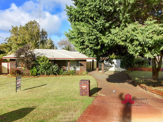 55 Jarvis Street, South Bunbury, WA 6230