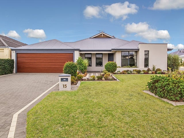 15 New England Vista, Aubin Grove, WA 6164