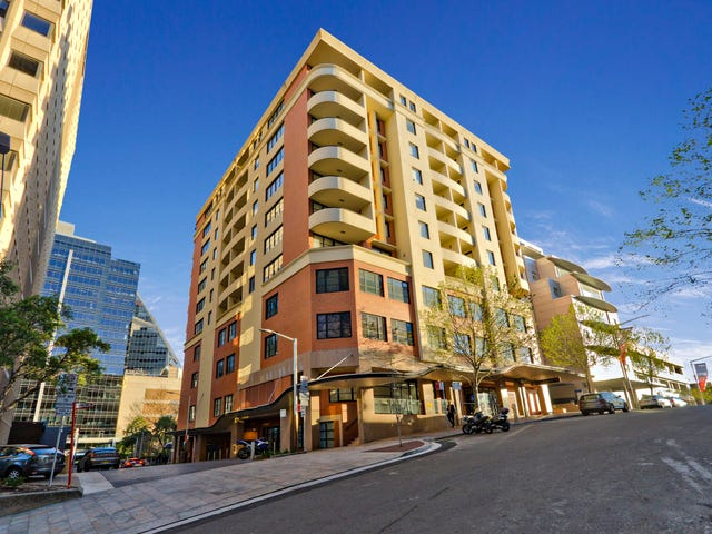 805/26 Napier Street, North Sydney, NSW 2060