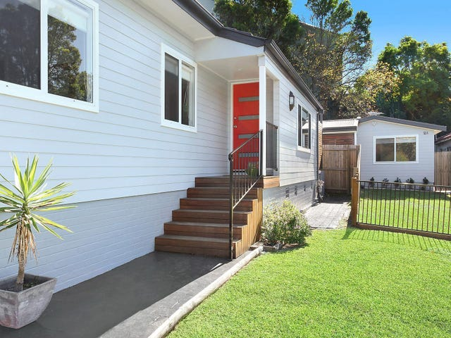 12 Lessing Street, Hornsby, NSW 2077