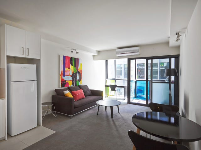 406/18 Russell Place, Melbourne, Vic 3000