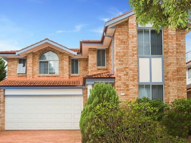 87 Craigmore Drive, Kellyville, NSW 2155