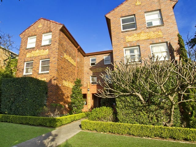 6/163 Avenue Road, Mosman, NSW 2088