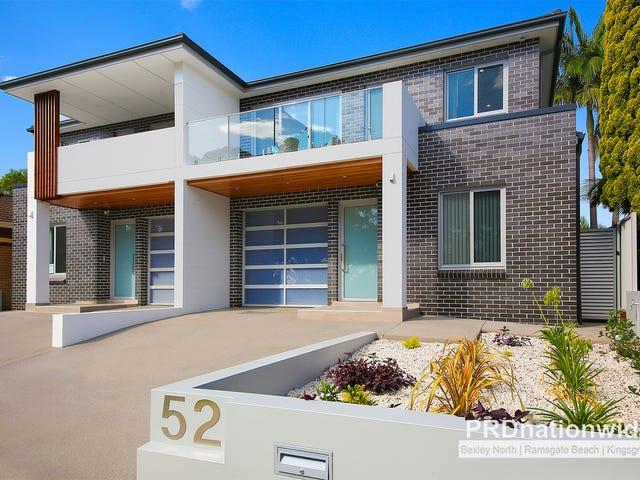 52 Regent Street, Bexley, NSW 2207