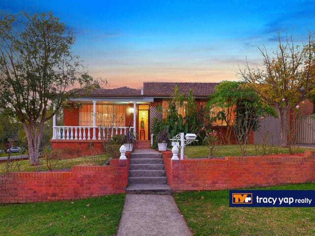 3 Skenes Avenue, Eastwood, NSW 2122
