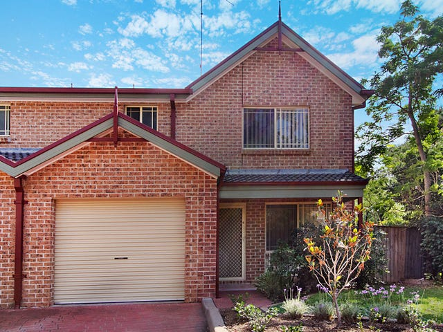 6/8 Hillcrest Road, Quakers Hill, NSW 2763
