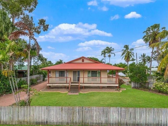 108 Coutts Drive, Bushland Beach, Qld 4818