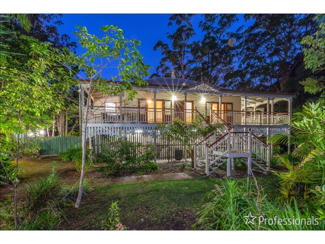 1 Bartle Road, Tamborine Mountain, Qld 4272