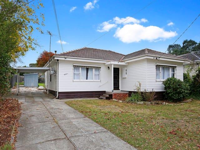 251 Nell Street, Watsonia, Vic 3087