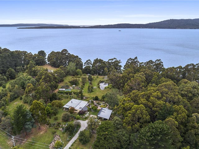 4685 Channel Highway, Gordon, Tas 7150