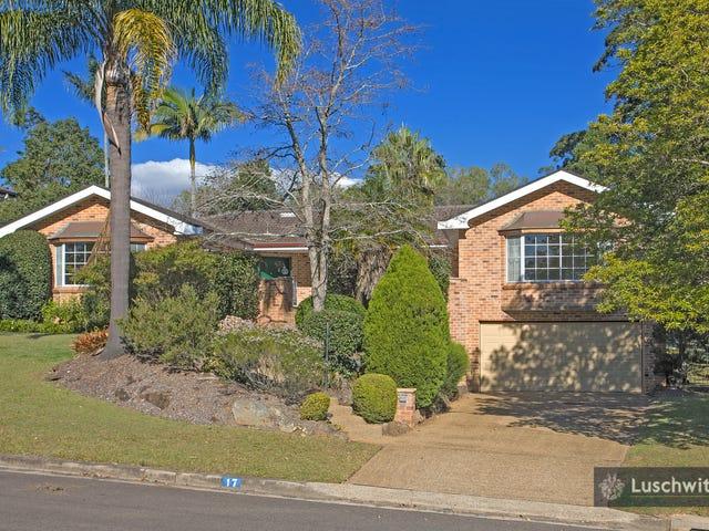 17 Ganmain Road, Pymble, NSW 2073