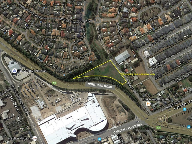 2A Stewart Street, Harrington Park, NSW 2567