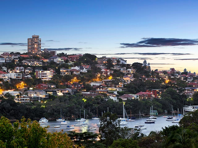 57 Bungaloe Avenue, Balgowlah, NSW 2093