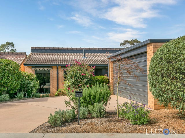 25/63 Pearson Street, Holder, ACT 2611