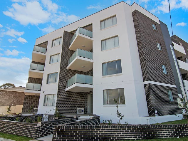 6/1-2 Harvey Place, Toongabbie, NSW 2146