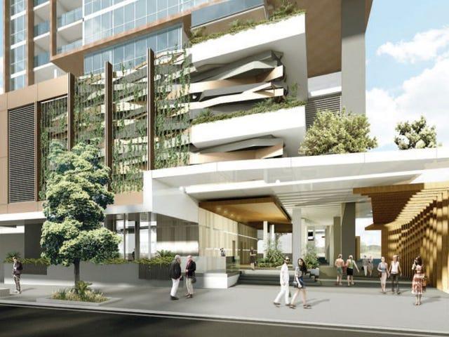 1703/19-23 Hope Street, South Brisbane, Qld 4101
