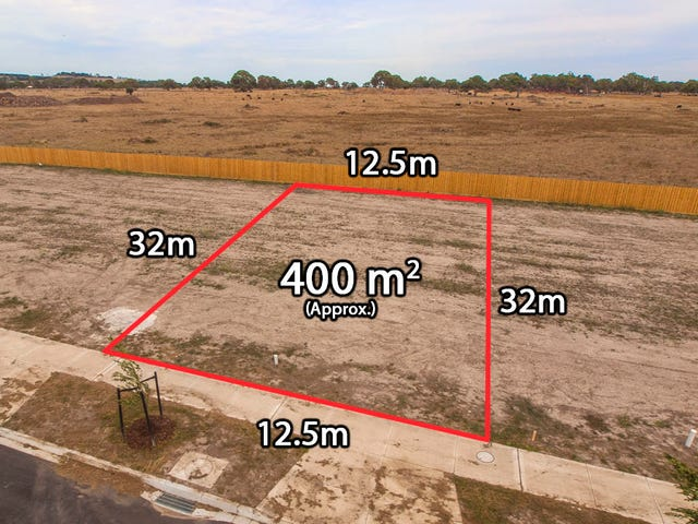 Lot 1712 Birdsong Avenue, Mickleham, Vic 3064