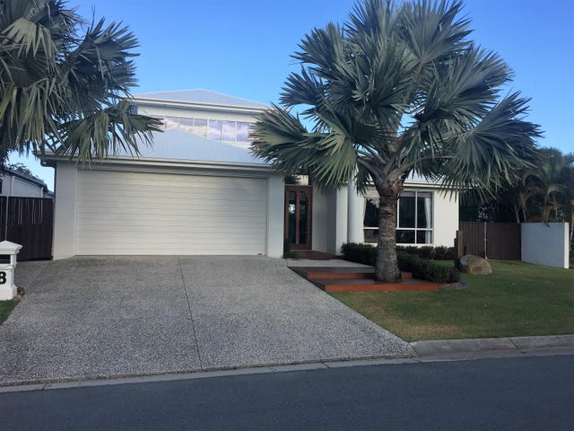 8 Turnbuckle Court, Wurtulla, Qld 4575