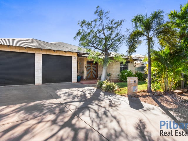 9 Pinnacle Street, Nickol, WA 6714