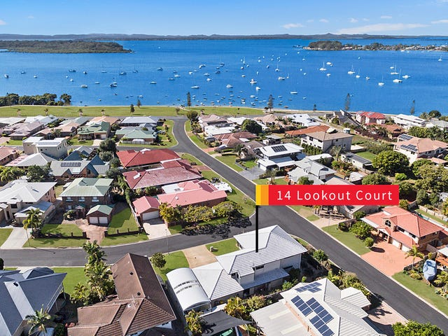 14 Lookout Court, Victoria Point, Qld 4165