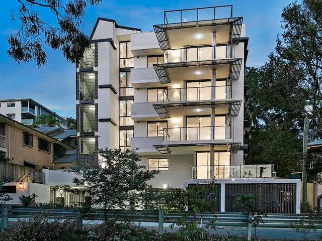 3/62 York Street, Indooroopilly, Qld 4068