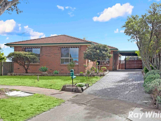 6 Dorman Court, Mill Park, Vic 3082