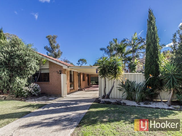 36 Standish Avenue, Oakhurst, NSW 2761