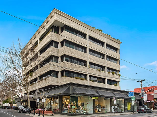 9/286 Toorak Road, South Yarra, Vic 3141