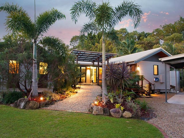 5 Doolee Court, Currumbin Valley, Qld 4223