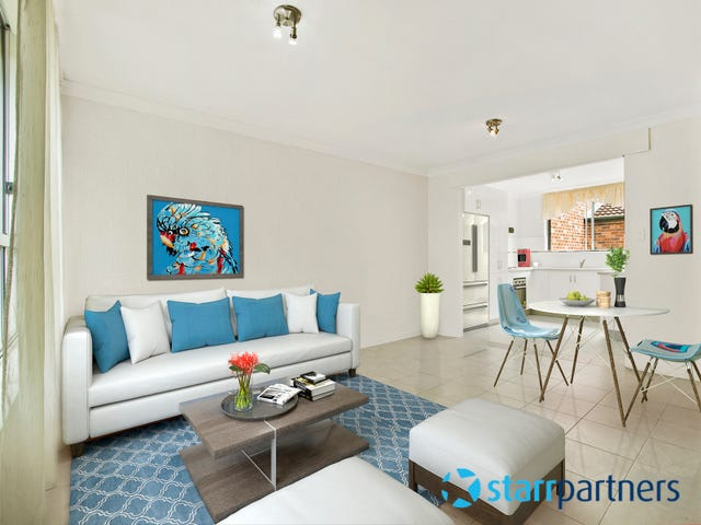2/4 Belmore Street, North Parramatta, NSW 2151