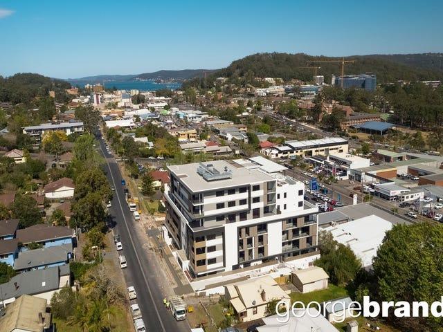 21/66-70 Hills Street Street, North Gosford, NSW 2250