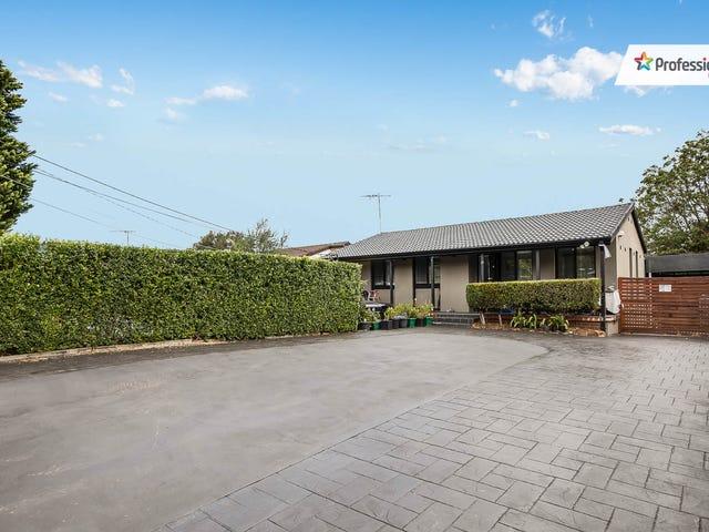 21 Alexander Street, Dundas Valley, NSW 2117