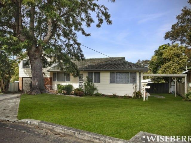 5 Joyce  Avenue, Wyong, NSW 2259