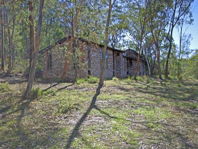 1063 Watagan Creek Road, Watagan, NSW 2325