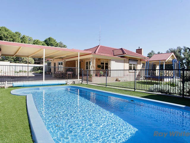 154 Bowillia East Road Kybunga Via, Clare, SA 5453