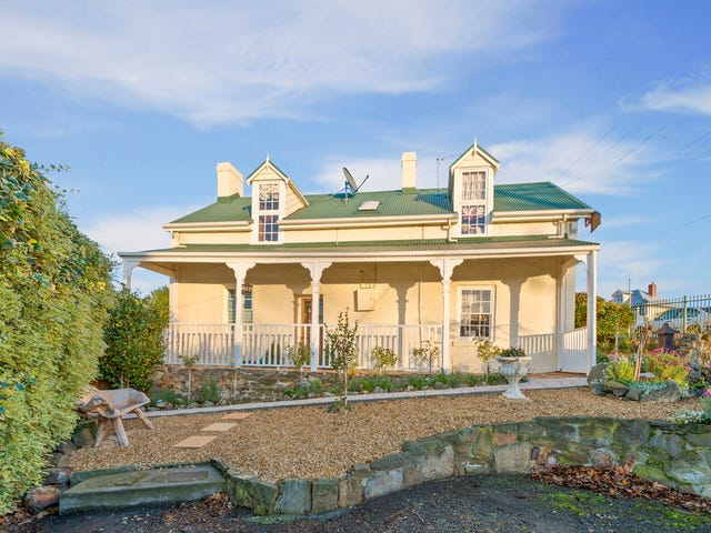 48 Forest Road, West Hobart, Tas 7000