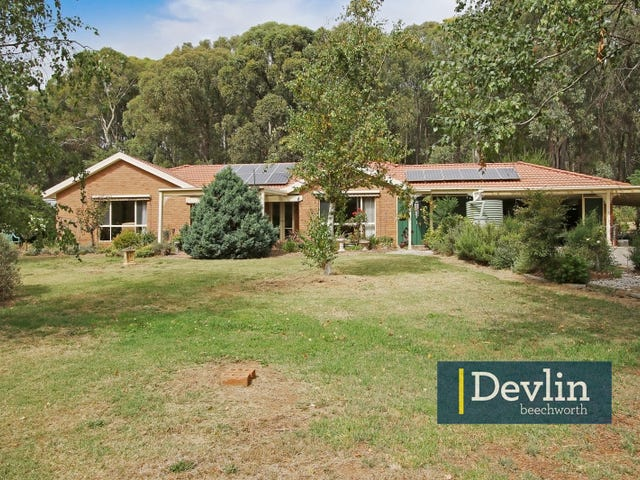 9 Milkmans Flat Lane, Stanley, Vic 3747
