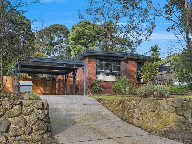 29 Waterloo Street, Heathmont, Vic 3135