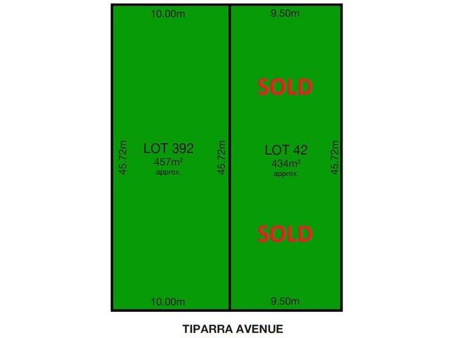 61 Tiparra Avenue, Park Holme, SA 5043