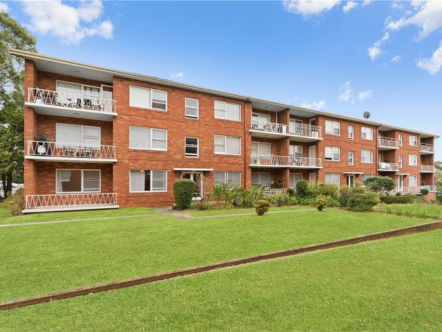8/191 Liverpool Road, Burwood, NSW 2134
