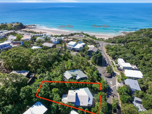 4 Sandy Cove Crescent, Coolum Beach, Qld 4573