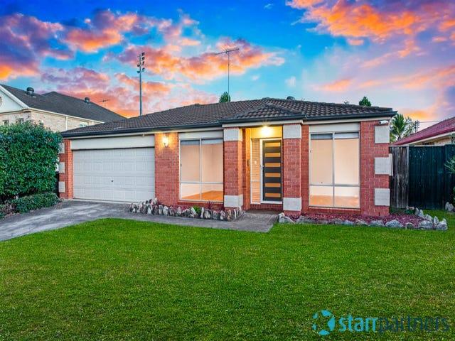18 Charlie Yankos Street, Glenwood, NSW 2768