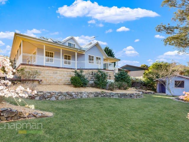 4 Hilton Road, Springwood, NSW 2777