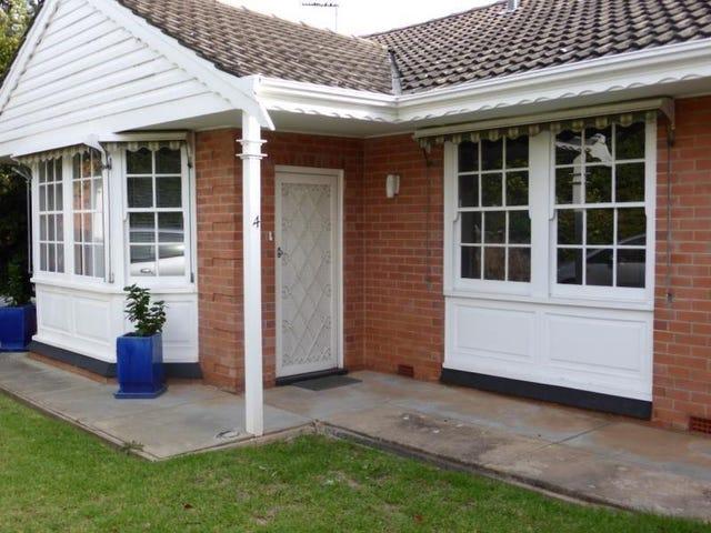 4/44a Bevington Street, Glenunga, SA 5064