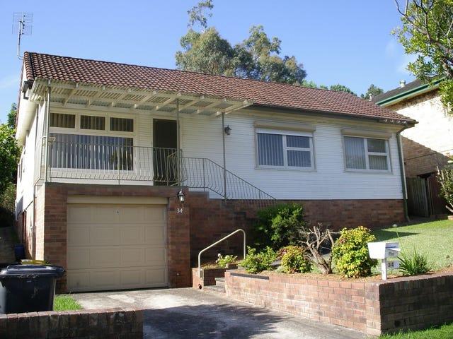 34 Uralba Street, Figtree, NSW 2525